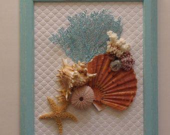 Decoración de la pared de Caballito de mar por TheSleepySeahorse