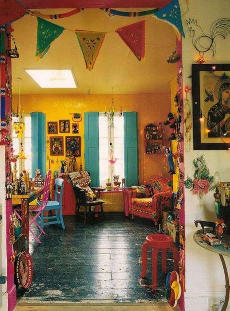 Die besten 25+ gelbe Wand Ideen auf Pinterest gelbe Küchenwände - sonne scheint gelben kuche