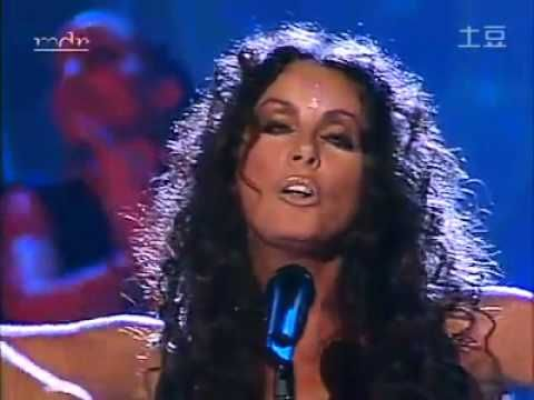 Sarah Brightman Harem Promo Germany - YouTube
