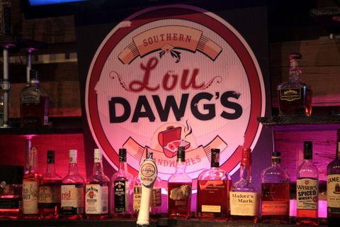 Lou Dawg's Celebrates Five Years - Fresh Print Magazine