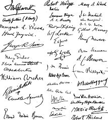 23 best Famous Signatures images on Pinterest   Famous ... Signatures Of Famous Personalities