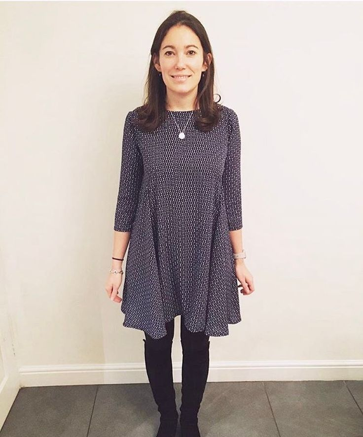 This super amazing Nancy Dress by Laura is glorious!