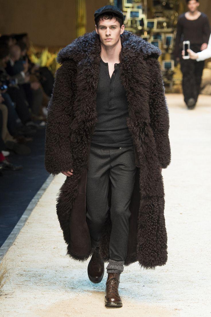 643 best Men's Fur Outer wear images on Pinterest | Fur, Furs and ...