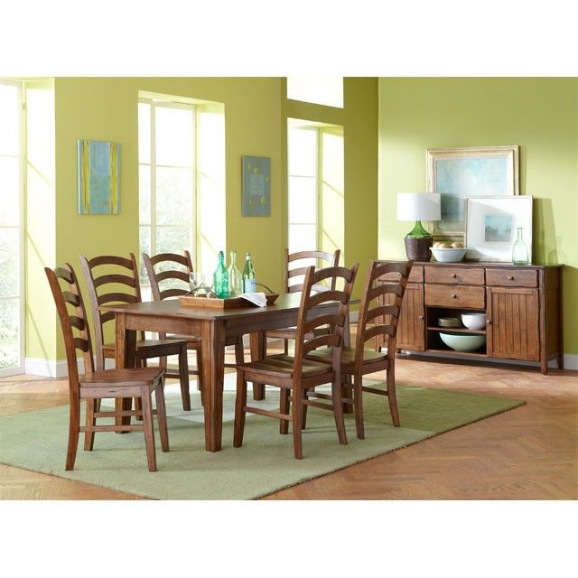 Bernie And Phyls Dining Room Chairs