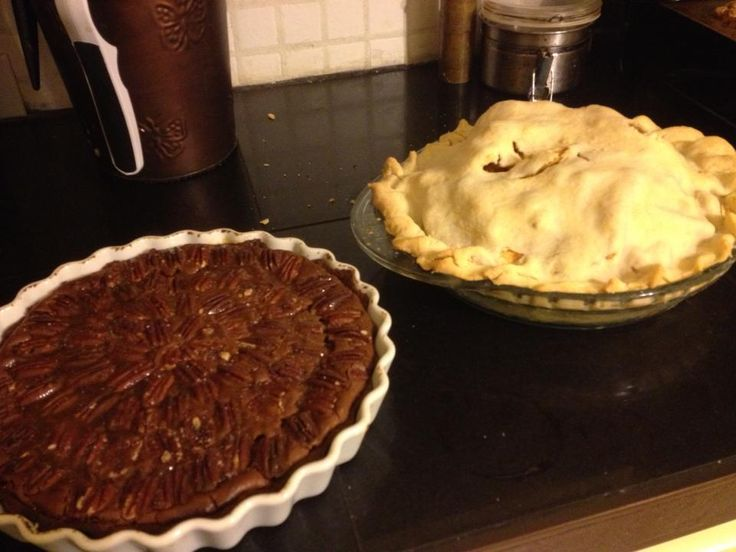"""Our famous Holiday Pies are back! Plus we've added a new flavor to the group. Our pies are made entirely from scratch using farm fresh butter for our crust and fresh locally sources fruits in our fillings. They are baked in 9"""" deep dish pie pans and are ... - $15.00"""