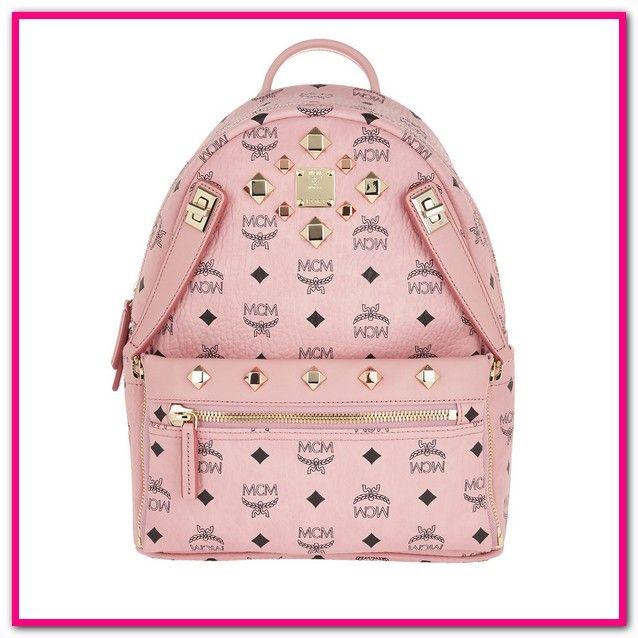 Mcm Rucksack Rosa Fake | Mcm rucksack, Mcm tasche, Taschen