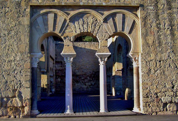 La Junta organiza visitas guiadas gratuitas a Medina Azahara y la Sinagoga