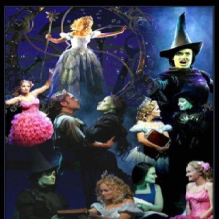 See wickedBroadway Music, Broadway Baby, Good Things, Favorite Things, Awesome, Broadway Shows, Wicked Broadway, Wicked Witches, The Originals