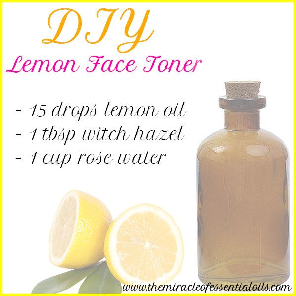 It's so easy to make a toner at home! Especially when you have essential oils. For example, check out the recipe for this DIY lemon essential oil face toner below! Lemons are natural astringents. This makes them good for toning your skin, reducing oily skin, tightening large pores and firming the face. You can make …