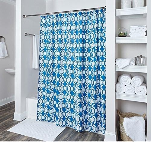 Best 25 Navy Blue Shower Curtain Ideas On Pinterest Navy Shower Curtains Navy Blue Curtains