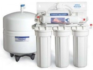 air minum reverse osmosis