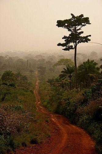 Guinea Conakry 2014