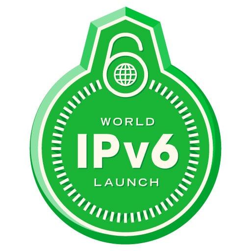Nuevo protocolo de internet IPV6, permite  670 mil billones de direcciones por milímetro cuadrado de la superficie de la Tierra.