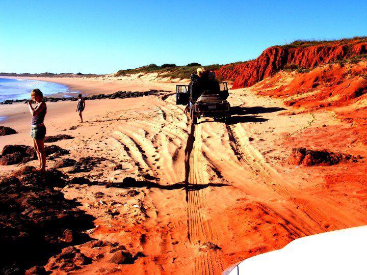 Kimberley's , Western Australia
