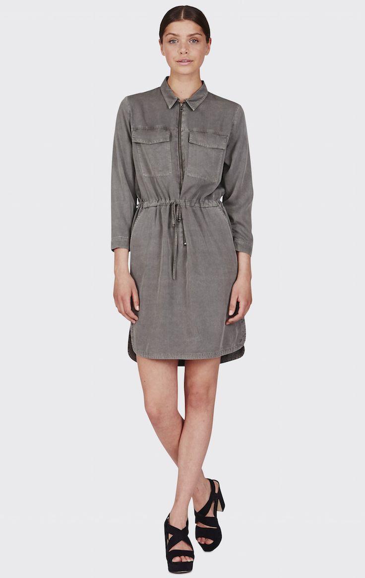 Minimum Ginna Dress - Frendz & Co.  - 2