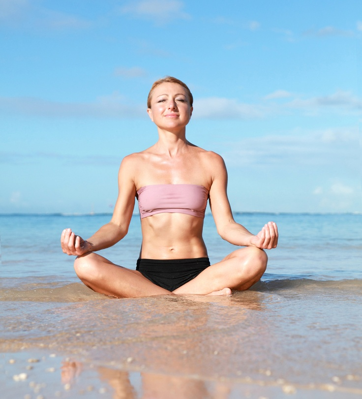 Wake Up Early For Morning Yoga In Hawaii Honeymoon Activities