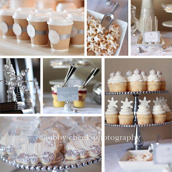 best winter wonderland baby shower images on, Baby shower invitation