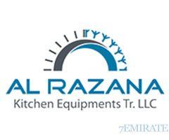 Kitchen Equipment Suppliers in Dubai