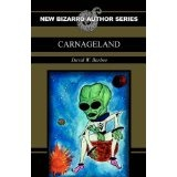 Carnageland (Paperback)By David W. Barbee