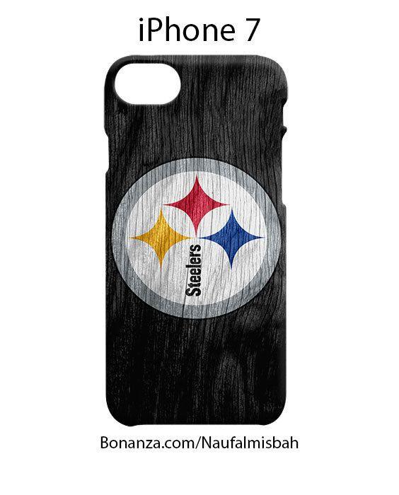 Pittsburgh Steelers Custom iPhone 7 Case Cover
