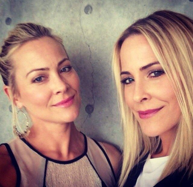 brittany daniel instagram | Who Knew 'The Game' Star Brittany Daniel Was A Twin???