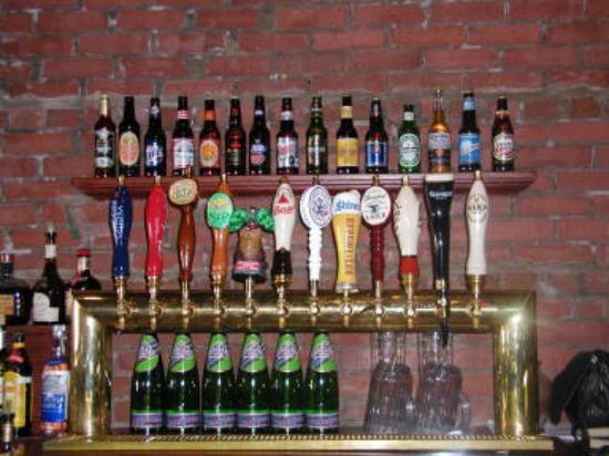 Blarney Stone Pub Virginia Beach