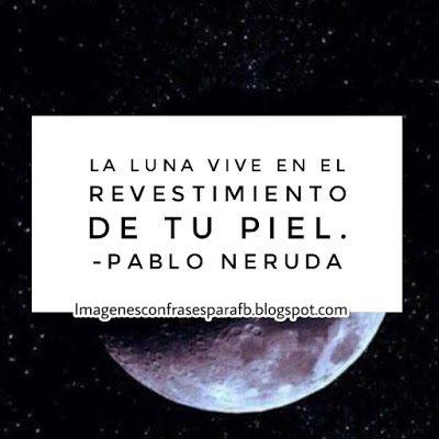 5 Frases de Luna Llena