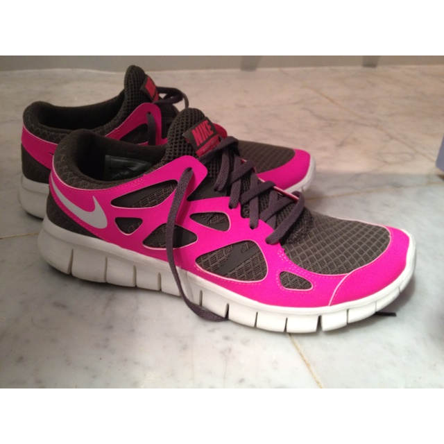 <3 my new Nike free from Nike store near Union Sqare in San Fran