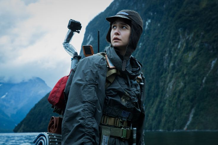 New Alien: Covenant movie still of Daniels surfaces online!