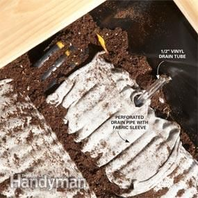 Build Your Own Self-Watering Planter - Step by Step: The Family Handyman