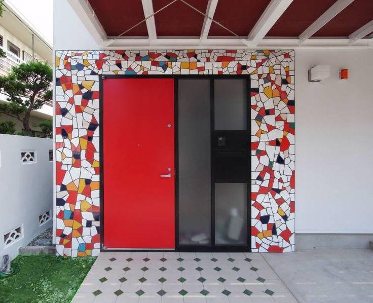 Tür artikel  30 besten Schöne Türen laden zum Eintreten ein Bilder auf ...