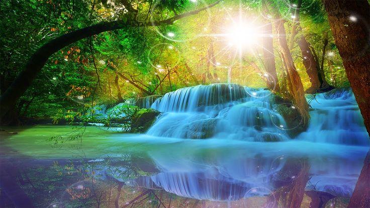 Healing Music, Meditation Music Relax Mind Body, Relaxing Music, Slow Mu...