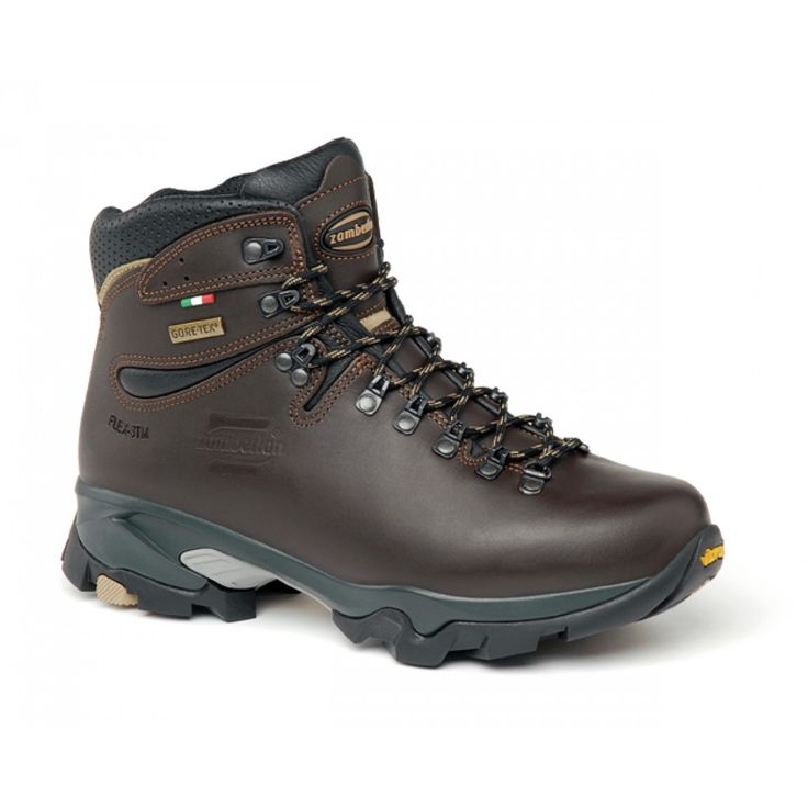 996 VIOZ GTX WNS - Ideal for tough backpacking with heavy loads. The full grain leather offers great climate management with humid weather, enhanced by GORE-TEX® membrane, waterproof and breathable. Rockered profile for better stride. Full traction and control with Zamberlan® Vibram® 3D outsole. #zamberlan #vioz #discoverthedifference #backpacking