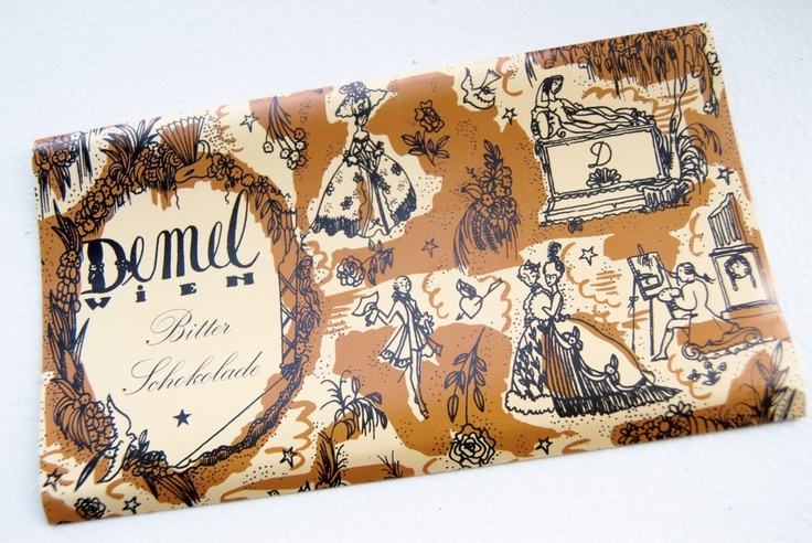 demel chocolate - http://www.demel.at