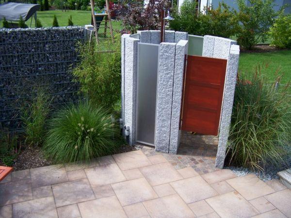 whirlpool im garten garden garten weie runde Dus in 2020