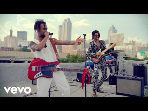 Rae Sremmurd - Black Beatles ft. Gucci Mane - It is true, this song is strangely beautiful...
