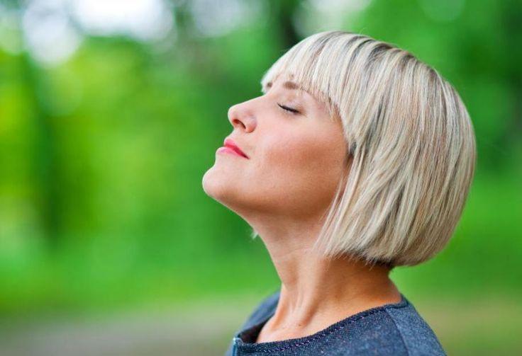 Διαλογισμός και βαθιές αναπνοές