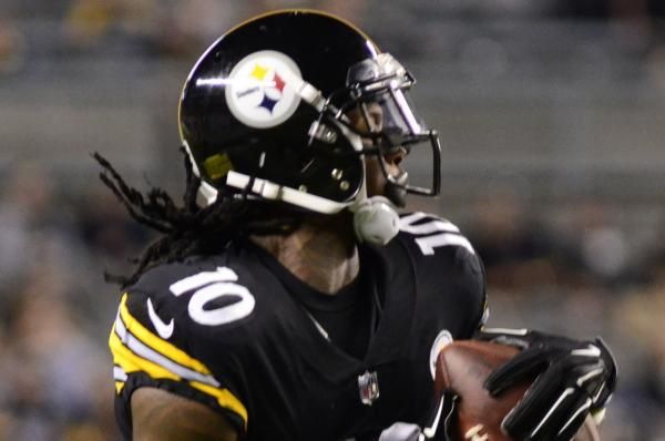 Pittsburgh Steelers coach Mike Tomlin would not give an update Friday on disgruntled wide receiver Martavis Bryant, who will be inactive…