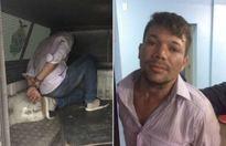 + MANAUS HOJE      Mulher assaltada em estacionamento diz que assaltant...      Após assaltar ônibus, servente de limpeza é presa e ...   ...