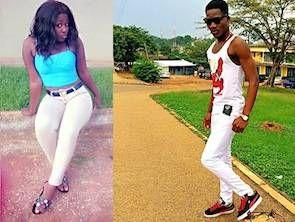 Update: Facebook leaked tape guy bailed; girl not dead, apologizes | www.Ghanafame.com