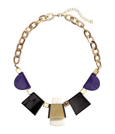 Short necklace | Ladies | H&M RS
