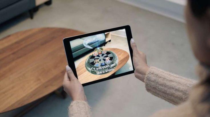 I rumor delle scorse settimane riguardo un sempre maggiore interesse di Apple per la realtà aumentata, sonostati finalmente confermati dal capo software della società Craig Federighi alla WWDC di lunedì 5 giugno. La compagnia californiana ha, infatti, annunciato ARkit, il nuovo strumento per...