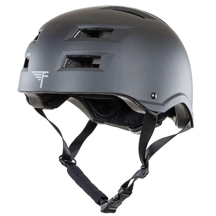 Flybar Multi-Sport Helmet, Black