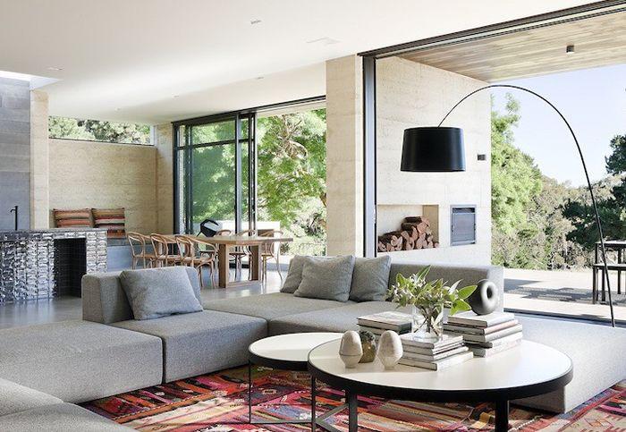 living room contemporary rob rakson