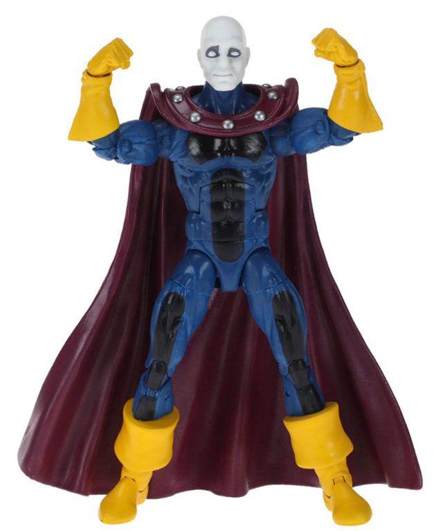 Edition Collector Figurine 15 cm Sunfire Marvel Legends X-Men