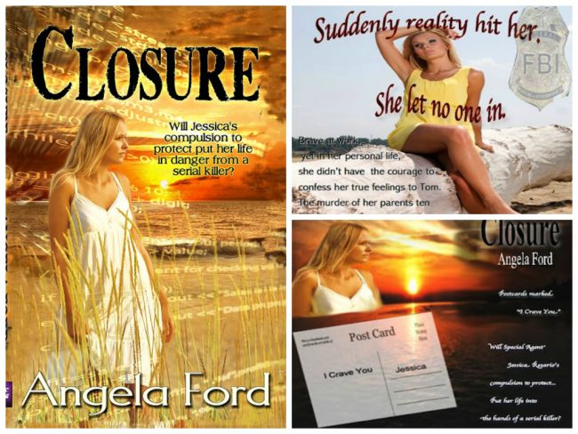 CLOSURE - 99 CENTS - AMAZON - JUNE 4-6 http://www.amazon.com/Closure-Angela-Ford-ebook/dp/B00E905NLS/ref=sr_1_1?s=books&ie=UTF8&qid=1401836274&sr=1-1&keywords=closure+angela