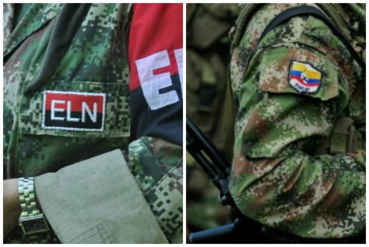 FARC y ELN se reunirán en Cuba para intercambiar experiencias de paz | ELESPECTADOR.COM