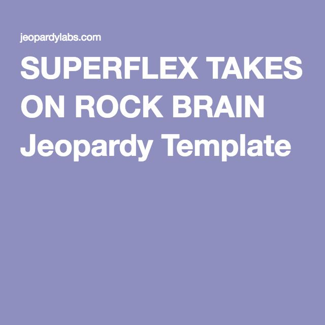 Best 25+ Jeopardy template ideas on Pinterest Powerpoint game - classroom jeopardy template
