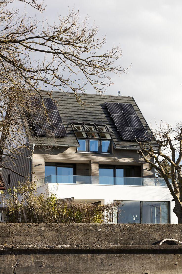 9 best Fertighaus vs. Architektenhaus? Am besten beides! images on ...