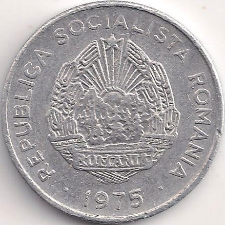 Motivseite: Münze-Europa-Südosteuropa-Rumänien-Leu-0.15-1975